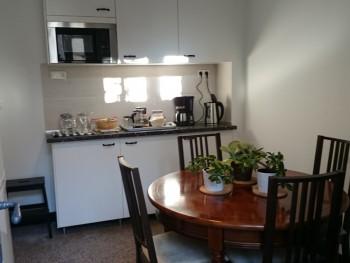 cuisine maison d'hôtes Montpellier
