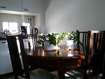cuisine chambres d'hôtes Montpellier