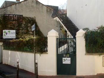 maison d'hôtes centre de Montpellier