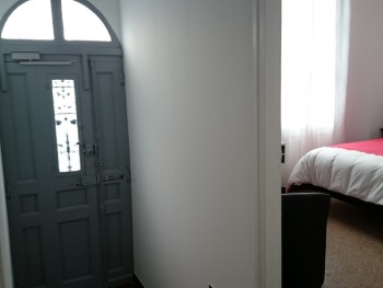 maison d'hôtes près du tram de Montpellier