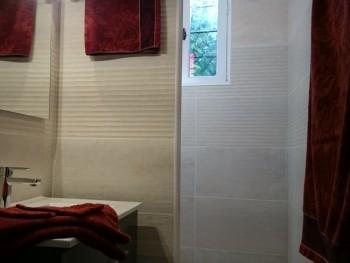 Salle de bain Maison d'hôtes montpellier